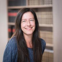 Ilse Van Puyvelde