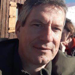 Guy Vogt