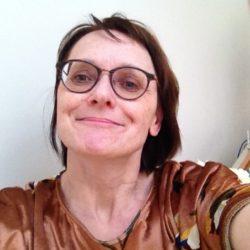 Marie-Claire Lambrechts