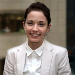 Tamara Stojanovic